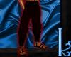 Scarlet Caste *Pants*