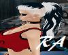 Wht&Teal Ellie