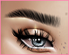 Callie Brows - Black