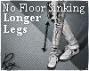 Longer Legs Scaler