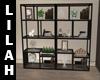 *L* Ange Wall Shelf