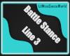 LilMiss Battle Line 3