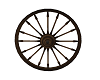 dk Wagon wheel