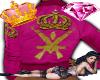 Crown Me Jacket