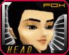 [F] Kuro .90 Head