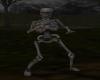Twerk Dancing Skeleton