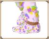 Zapatos Easter