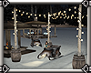~E- Winter Barrel Lights
