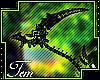 T|» Toxic Death Scythe
