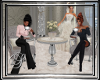 (SL) Bridal Coffee Chat
