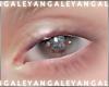 A) Ghoul eyes dark