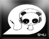|ϟ| Panda|Music|Speech