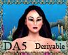 (A) Deep Sea Mermaid