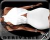 !DERIV Club mini dress