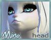 ᶬ Furry Head Lit Eyes