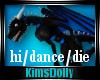 *KD* Obsidian Dragon