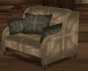 Wild Stallion Chair 2