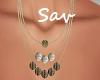 EarthStones Jewel Set