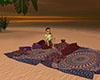 Mandala Lonely Rug
