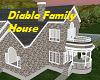 Diablo Family House