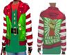 Elf Jacket *M