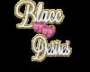 Blacc 's Custom Garter