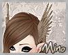 Head Wings l Brown