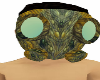 reptile breather mask