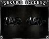 !T Equius Zahhak glasses