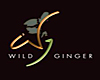 Wild Ginger Wall Sign