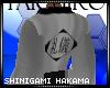 Shinigami Hakama