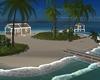 Beach Escape Deco *