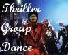 Thriller Group Dance