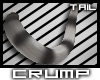 [C] Silver Savannah Tail