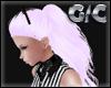 [G/C]Ariana Pastel Lilac