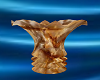 PHV Elegant Gold Vase