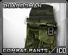 ICO Guardsman Pants M