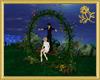 Flora Swing Animated