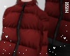 n| Winter Jacket Red