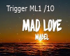 Mad Love (mabel)