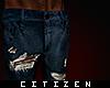 c | Skinny Jeans - Dark