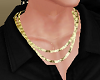 Gold Chains Necklaces