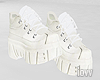 """Iv""""White Sneakers"""
