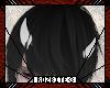 White Demon Horns