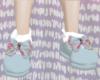 Child Hollister Shoes :D