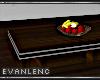 OLEANDER COFFEE TABLE