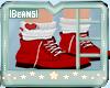 lBl Heart Boots