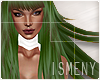 [Is] Earth Element Hair