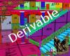 Station Derivable