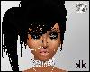 [BKika] Diamond black
